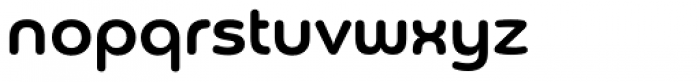 Chennai Medium Font LOWERCASE