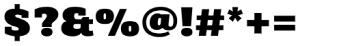Chercher Black Font OTHER CHARS