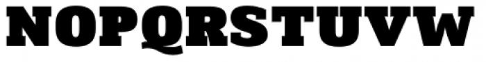 Chercher Black Font UPPERCASE