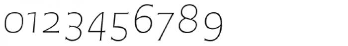 Cherc Font OTHER CHARS
