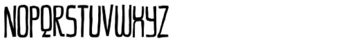 Cherily Blussom Font UPPERCASE