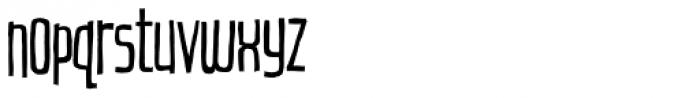 Cherily Blussom Font LOWERCASE