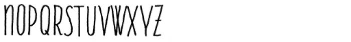 Cherripops Bold Font UPPERCASE