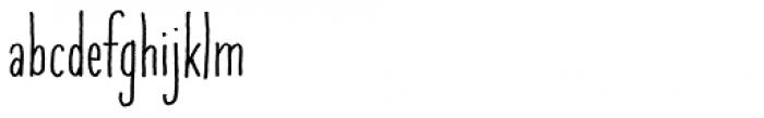 Cherripops Bold Font LOWERCASE