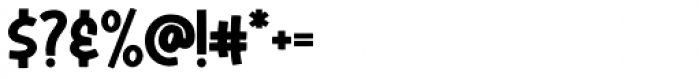 Cherry Bell Regular Font OTHER CHARS