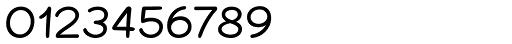 Cherry Sans Font OTHER CHARS