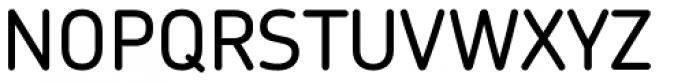 Chevin Pro Medium Font UPPERCASE