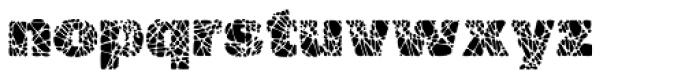 Chigliak Font LOWERCASE