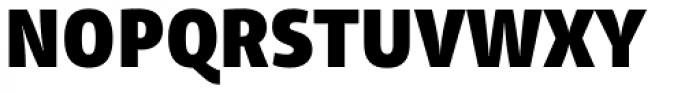 Chino Std Black Font UPPERCASE