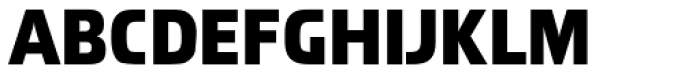 Chinon MN Font UPPERCASE