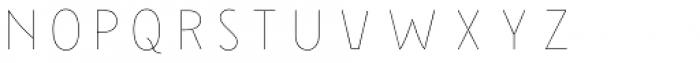Chivels Inner Font LOWERCASE