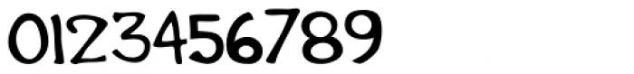 Chockablock Font OTHER CHARS