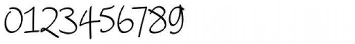Chokey Pro Font OTHER CHARS