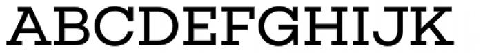 Choplin Book Font UPPERCASE