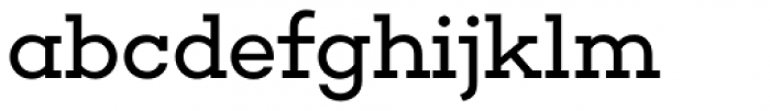 Choplin Book Font LOWERCASE