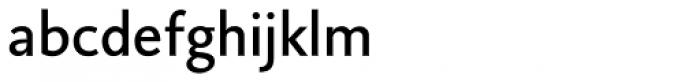 Chord Symbols Font LOWERCASE