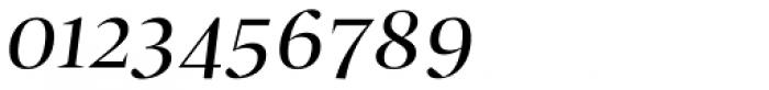 Christel Poster Regular Italic Font OTHER CHARS