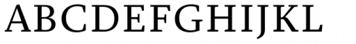 Christel Text Font UPPERCASE