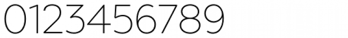 Chronica Pro Ultra Light Font OTHER CHARS