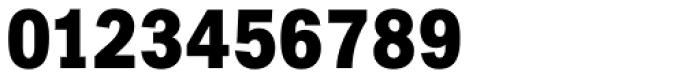 Chubb Font OTHER CHARS