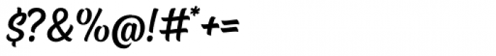 Chuck Noon Script Script Font OTHER CHARS