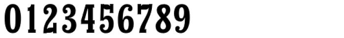 Churchward Conserif Font OTHER CHARS