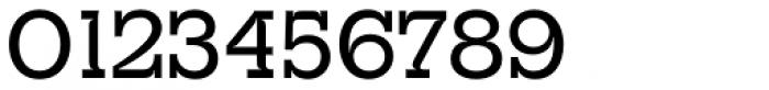 Churchward Montezuma Medium Font OTHER CHARS