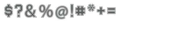 champion font Font OTHER CHARS