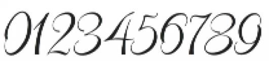 Cimochi Regular otf (400) Font OTHER CHARS