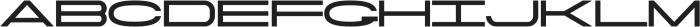 Cindie Mono F otf (400) Font LOWERCASE