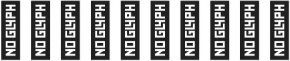 Circle Monogram (Legacy) 3 Letter - Center otf (400) Font OTHER CHARS