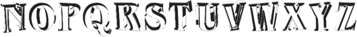 CircusCircus otf (400) Font LOWERCASE