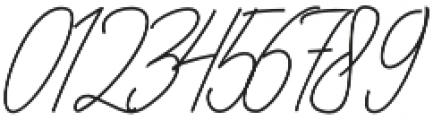 City Spire otf (400) Font OTHER CHARS