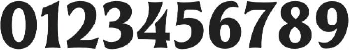 Civane Cond Demi otf (400) Font OTHER CHARS
