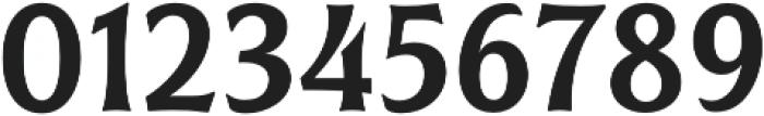 Civane Cond Medium otf (500) Font OTHER CHARS