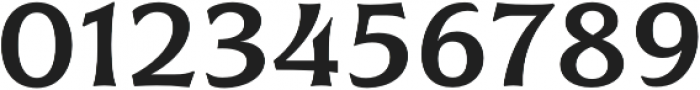 Civane Ext Medium otf (500) Font OTHER CHARS