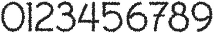 Civic Sans Stitched Medium otf (500) Font OTHER CHARS