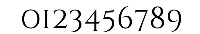 CinzelDecorative-Regular Font OTHER CHARS