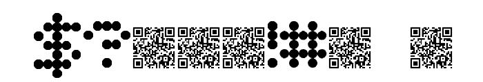 CirclePixels Font OTHER CHARS