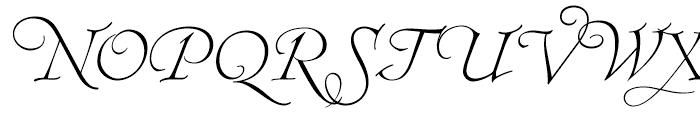 CIRCULAIRE REGULAR Font UPPERCASE
