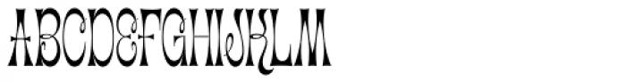 Cica Font UPPERCASE
