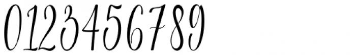 Cimberleigh Regular Font OTHER CHARS