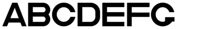 Cindie Mono C Font LOWERCASE