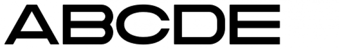 Cindie Mono D Font LOWERCASE