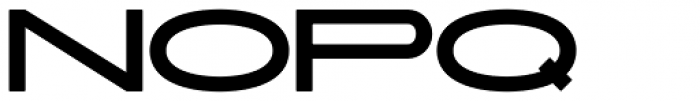 Cindie Mono E Font UPPERCASE