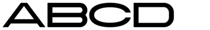 Cindie Mono E Font LOWERCASE