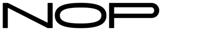 Cindie Mono F Font UPPERCASE