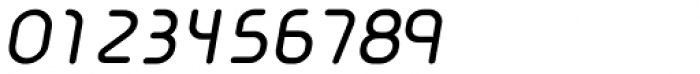 Cineplex Bold Italic Font OTHER CHARS