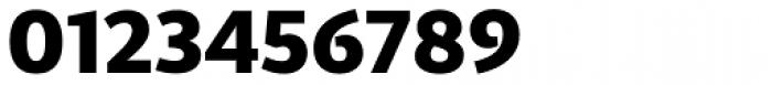 Cira Sans Black Font OTHER CHARS