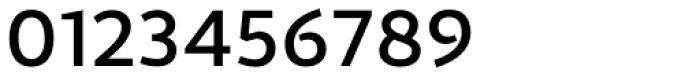Cira Sans Semi Bold Font OTHER CHARS